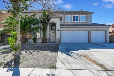 36659 Pine Valley Court, Palmdale, CA 93552 - MLS#: CV19208478