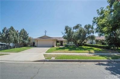 411 W Chaparral Street, Rialto, CA 92376 - MLS#: CV19208691