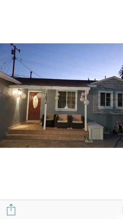 17034 Pocono Street, La Puente, CA 91744 - MLS#: CV19209304