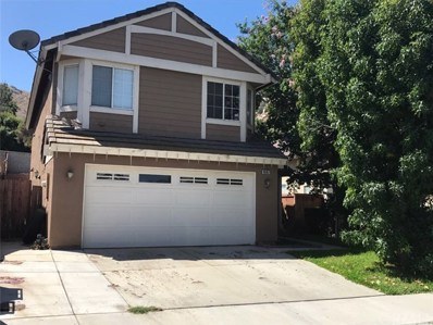 16357 Golden Tree Avenue, Fontana, CA 92337 - MLS#: CV19209728
