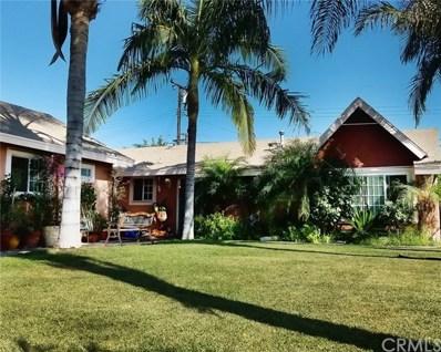 1034 Bromley Avenue, La Puente, CA 91746 - MLS#: CV19210002