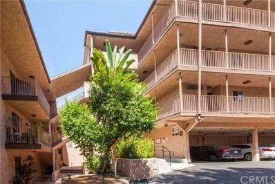 1517 E Garfield Avenue UNIT 35, Glendale, CA 91205 - MLS#: CV19210270