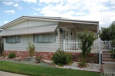 3530 Damien Avenue UNIT 257, La Verne, CA 91750 - MLS#: CV19210410