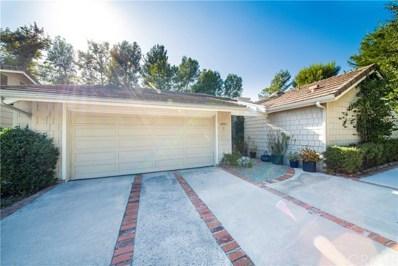 2043 Rosemont Ave UNIT 1, Pasadena, CA 91103 - MLS#: CV19210750