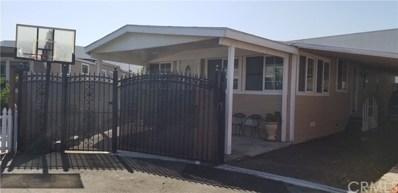 18151 E Valley Boulevard UNIT 3, La Puente, CA 91744 - MLS#: CV19211183