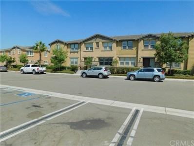 16001 Chase UNIT 117, Fontana, CA 92336 - MLS#: CV19211569