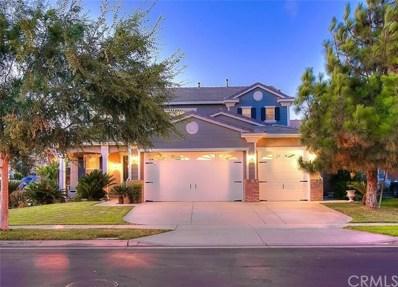 15580 Brewer Lane, Fontana, CA 92336 - MLS#: CV19211825