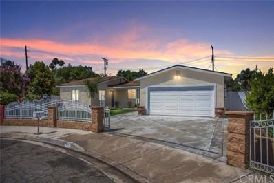 382 S Prospect Avenue, San Bernardino, CA 92410 - MLS#: CV19212154