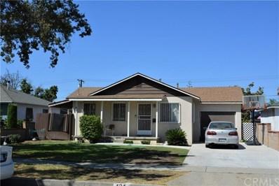 131 N San Gabriel Avenue, Azusa, CA 91702 - MLS#: CV19212181