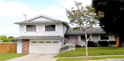 1430 Latchford, Hacienda Heights, CA 91745 - MLS#: CV19212227