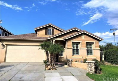 22360 Summer Holly Avenue, Moreno Valley, CA 92553 - MLS#: CV19212555