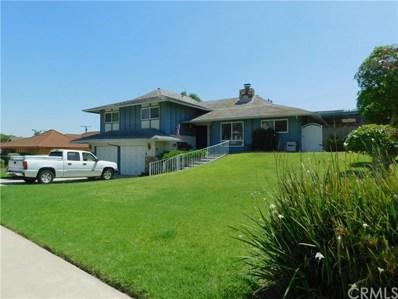 982 W 14th Street, Upland, CA 91786 - MLS#: CV19212587