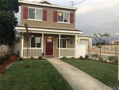 375 E B Street, Colton, CA 92324 - MLS#: CV19212641