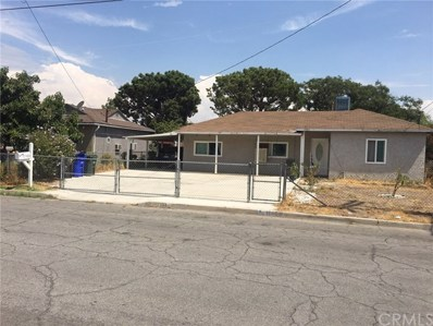 17983 Orange Way, Fontana, CA 92335 - MLS#: CV19212947