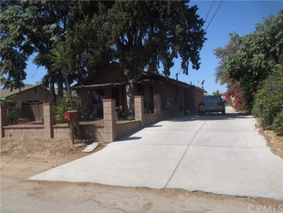 6443 Mann Avenue, Jurupa Valley, CA 91752 - MLS#: CV19213236