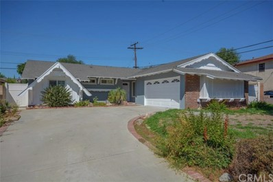 941 N Sacramento Avenue, Ontario, CA 91764 - MLS#: CV19213803