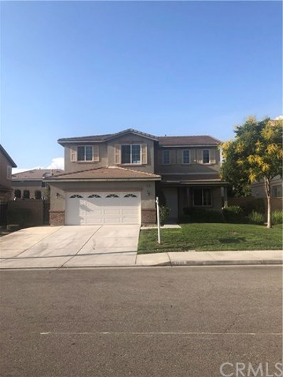 13914 Huntervale Dr., Eastvale, CA 92880 - MLS#: CV19214141