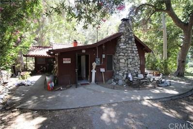 11 N. San Gabriel Canyon Rd, Azusa, CA 91702 - MLS#: CV19214272