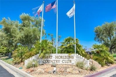 44812 Del Dios Circle, Indian Wells, CA 92210 - MLS#: CV19214294