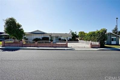 1429 Annadel Avenue, Rowland Heights, CA 91748 - MLS#: CV19214516
