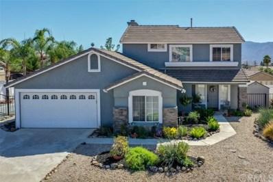 31657 Willow View Place, Lake Elsinore, CA 92532 - MLS#: CV19215119
