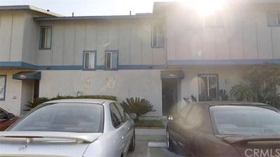 16770 San Bernardino UNIT 22c, Fontana, CA 92335 - MLS#: CV19215454