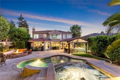 5545 Ridgeview Drive, La Verne, CA 91750 - MLS#: CV19216076