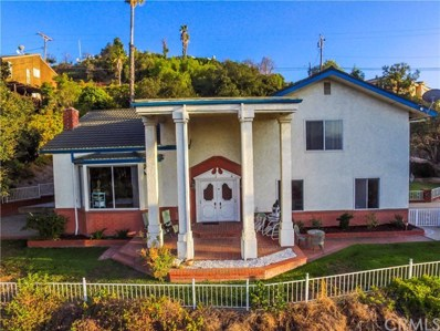 373 Cannon Avenue, San Dimas, CA 91773 - MLS#: CV19216751