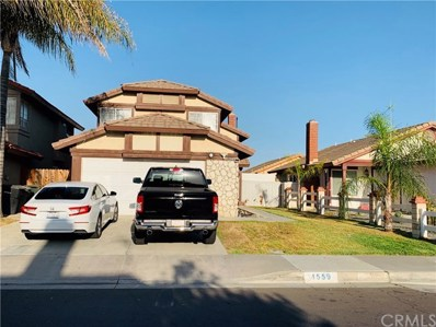 1559 Apple Creek Drive, Perris, CA 92571 - MLS#: CV19216947