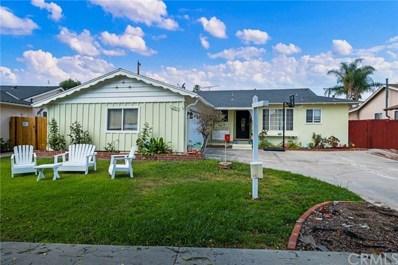 11027 Foxcroft Drive, Whittier, CA 90604 - MLS#: CV19217085
