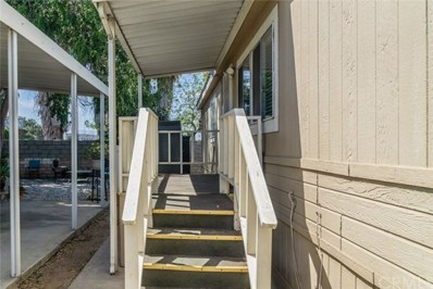 3701 Fillmore Street UNIT 3, Riverside, CA 92505 - MLS#: CV19217549