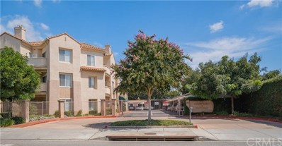 130 S Barranca Street UNIT 201, West Covina, CA 91791 - MLS#: CV19217568