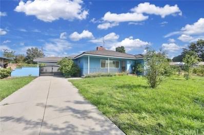 708 S Hillward Avenue, West Covina, CA 91791 - MLS#: CV19217579