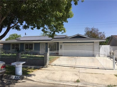 847 S Ironwood Avenue, Bloomington, CA 92316 - MLS#: CV19217733
