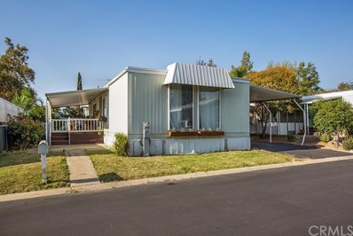 450 Judson Street UNIT 89, Redlands, CA 92374 - MLS#: CV19217741