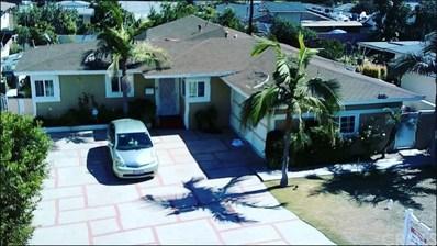 12662 CHAPARRAL Drive, Garden Grove, CA 92840 - MLS#: CV19217758