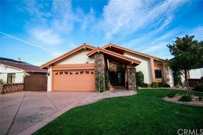 13245 Mauka Court, Victorville, CA 92395 - MLS#: CV19217801