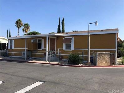 350 S Willow Avenue UNIT 97, Rialto, CA 92376 - MLS#: CV19217992