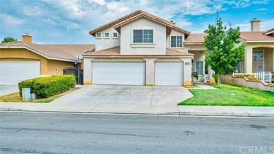 16648 Windcrest Drive, Fontana, CA 92337 - MLS#: CV19218072