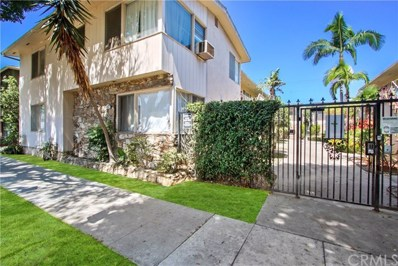 1023 E Appleton Street UNIT 5, Long Beach, CA 90802 - MLS#: CV19218354