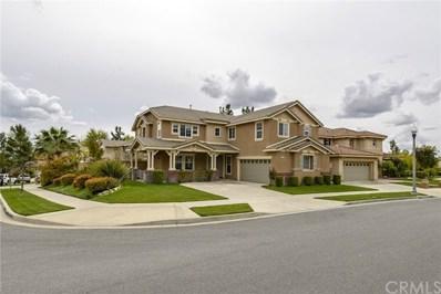 1530 Majesty Street, Upland, CA 91784 - MLS#: CV19218709