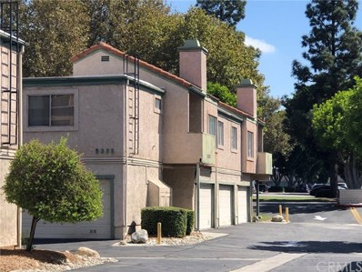 9335 Mesa Verde Drive UNIT D, Montclair, CA 91763 - MLS#: CV19219527