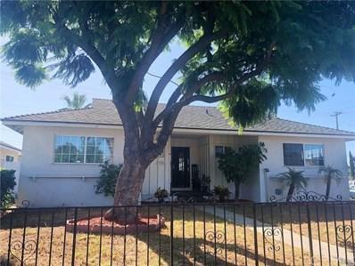 14740 Hubbard Street, Sylmar, CA 91342 - MLS#: CV19219530