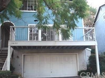 2832 E Virginia Avenue UNIT 7, West Covina, CA 91791 - MLS#: CV19219783