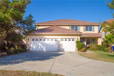 6041 Saticoy Place, Fontana, CA 92336 - MLS#: CV19219924