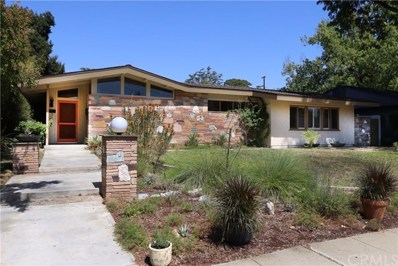 755 W 9th Street, Claremont, CA 91711 - MLS#: CV19220299