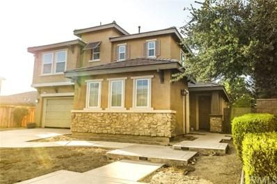 5517 Cambria Drive, Eastvale, CA 91752 - MLS#: CV19220636