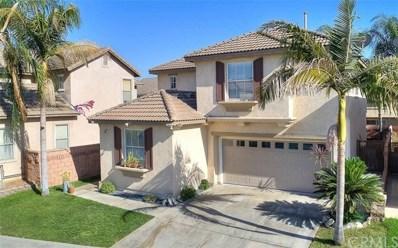 5583 Gableview Court, Chino Hills, CA 91709 - MLS#: CV19220815