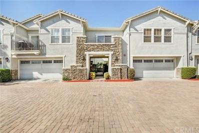 7331 Shelby Place UNIT U155, Rancho Cucamonga, CA 91739 - MLS#: CV19221086