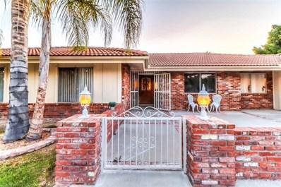 663 S Rancho Simi Drive, Covina, CA 91724 - MLS#: CV19221431